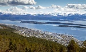 Norway tour packages - Molde